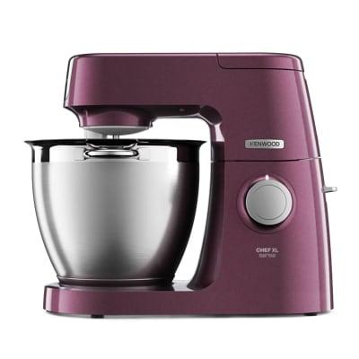 Chef XL Sense Kuechenmaschine Purple